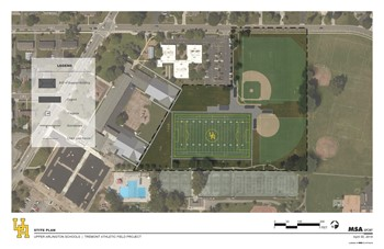 Board of Education approves company to build Tremont athletic fields