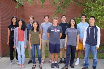 10 Upper Arlington High School students named National Merit Semifinalists