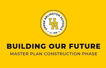 Treasurer's Notes: Master plan projects remain on budget and on schedule