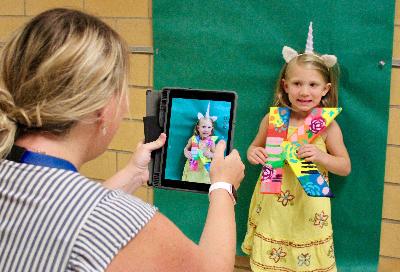 Kindergarten registration for 2020-2021 school year begins in February