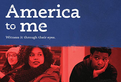 'America to Me' screenings, discussions continue in January and February