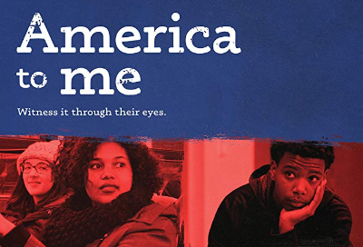 "UA Schools to host community screenings, discussions of ""America to Me"" series"