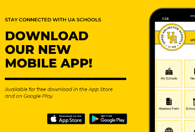 UA Schools app now available for iOS, Android and Windows devices