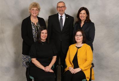 Board of Education Update — October 12, 2021 Regular Meeting