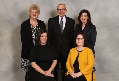 Board of Education Update — May 28, 2021 Special Meeting