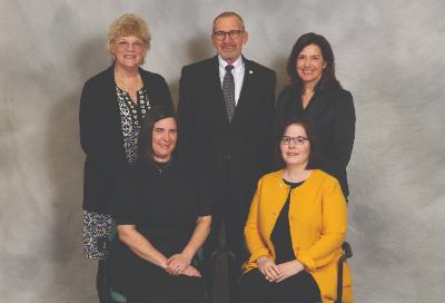 Board of Education Update — April 13, 2021 Regular Meeting