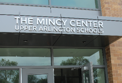 District offices moving to the Mincy Center at the new UAHS