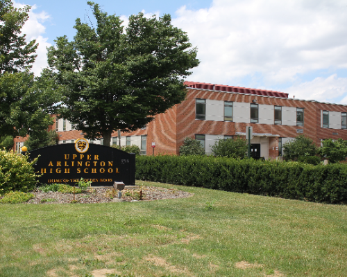 Upper Arlington High School