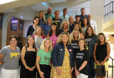 Staff members honored for excellence, service to Upper Arlington Schools