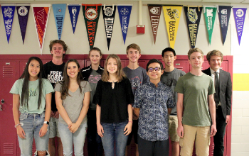 The National Merit Semifinalists
