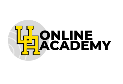 UA Online Academy update about the process to select new resources