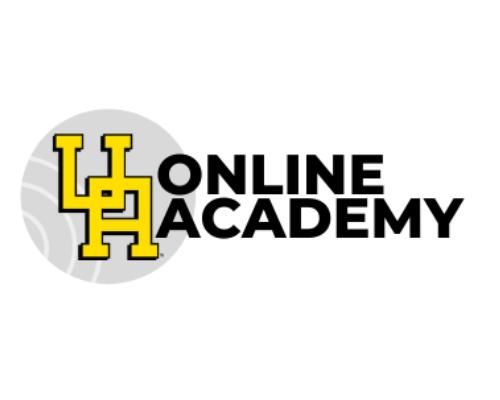 UA Online Academy logo