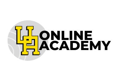 Online Academy Update