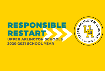 Important updates and forms for our Responsible Restart Plan