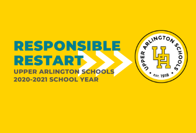 Update on our Responsible Restart plan and opportunities to learn more