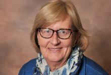 Community mourns loss of dedicated Board of Education member Robin Comfort