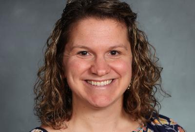 Hastings teacher Allison Tomlin named finalist for Ohio Teacher of the Year