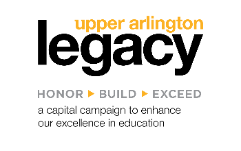 UA Legacy logo