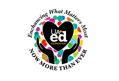 Three educators receive grants from Joanie Dugger Educators of the Year Fund