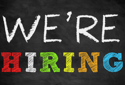 Our schools need you! Now hiring substitutes in all areas
