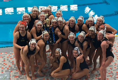 Upper Arlington High School girls water polo wins 17th state championship