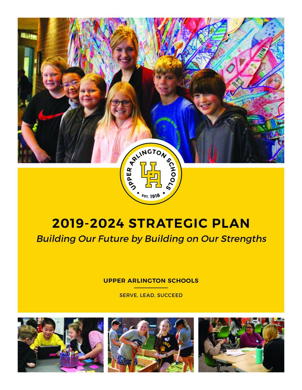 2019-2024 Strategic Plan (PDF)