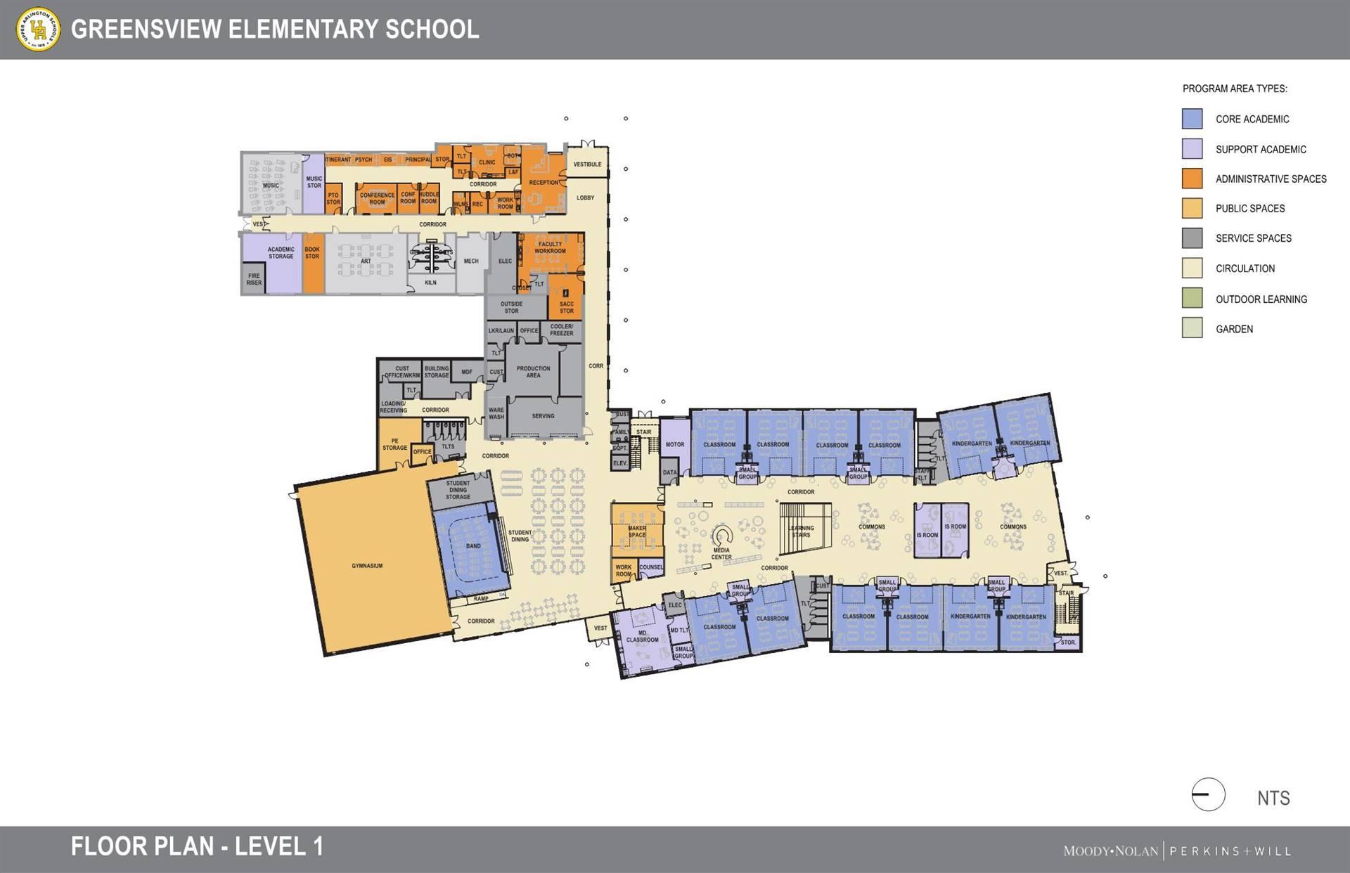 Greensview Elementary School