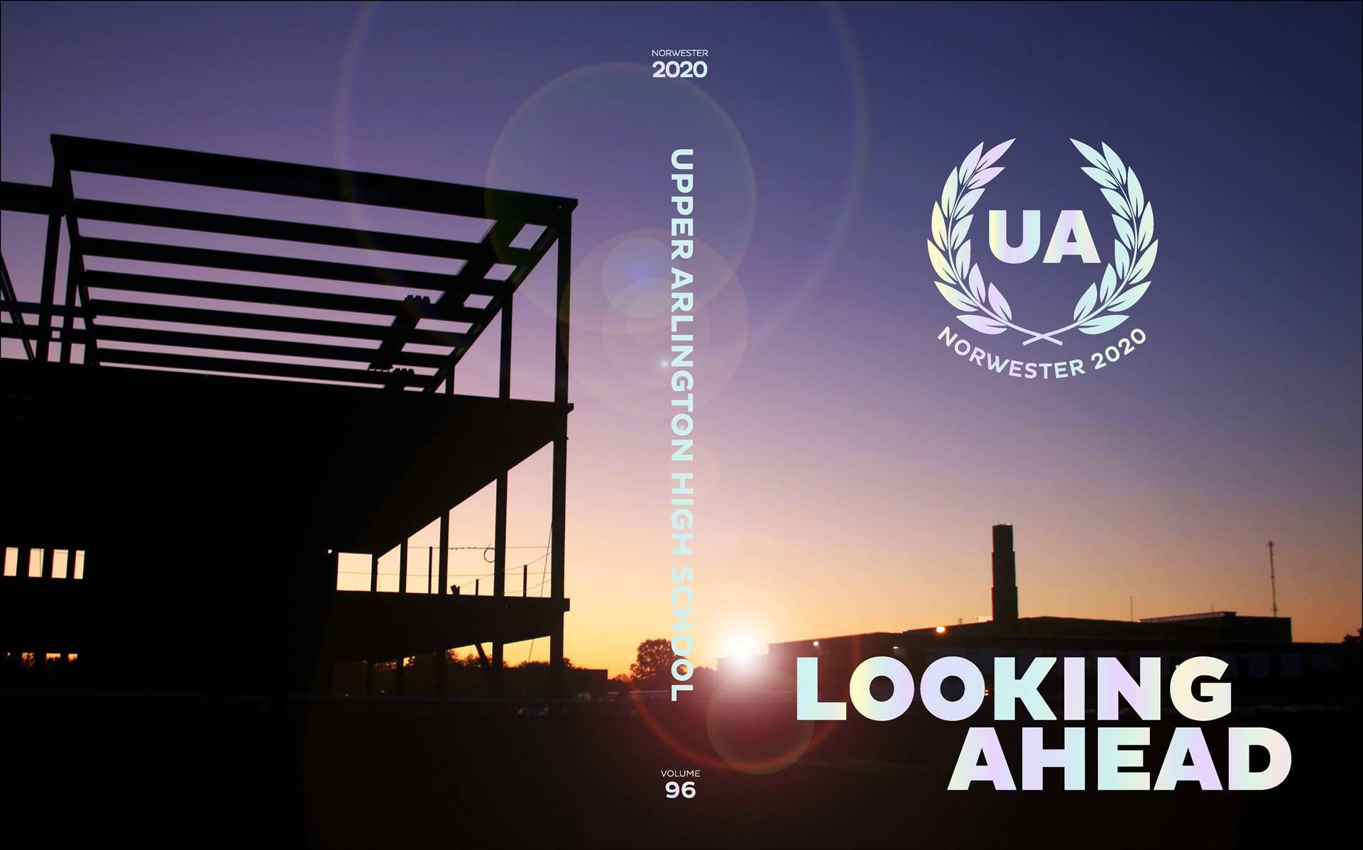 V Norwester 2020 Cover