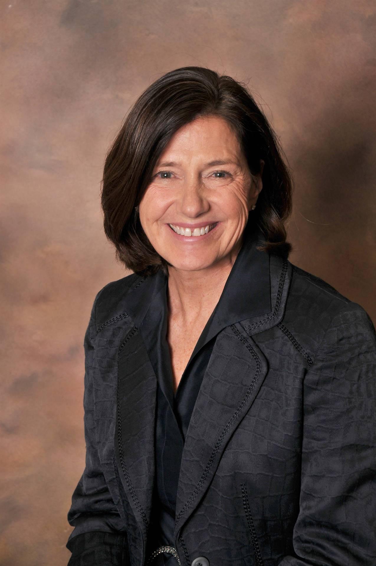 Nancy Drees, Board of Education Vice President