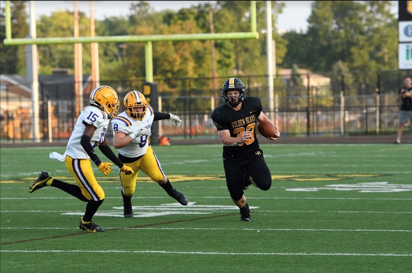 UAHS football photo2