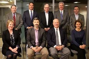 Financial Advisory Members
