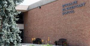 Burbank Early Childhood School
