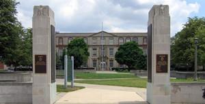 Jones Middle School