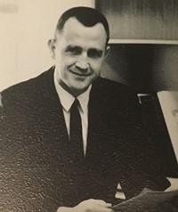 L. Marvin Moorehead