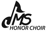 Honor Choir Jones Middle School