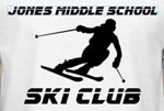 Jones Middle School Ski Club